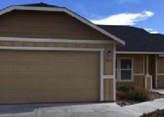 Casa en ejecución hipotecaria in Grant Condado, WA ID: F4052685