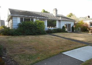 Casa en ejecución hipotecaria in King Condado, WA ID: F4052696