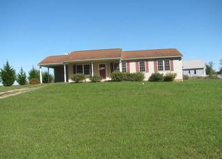 Casa en ejecución hipotecaria in Pittsylvania Condado, VA ID: F4052710