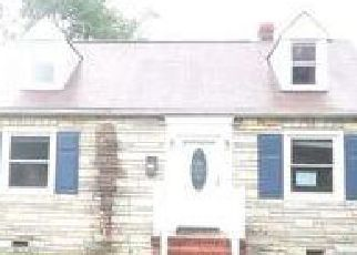 Foreclosure Home in Highland Springs, VA, 23075,  N PINE AVE ID: F4052718