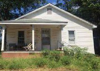Casa en ejecución hipotecaria in Oconee Condado, SC ID: F4052770