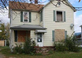 Casa en ejecución hipotecaria in Otter Tail Condado, MN ID: F4053027