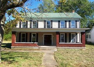Casa en ejecución hipotecaria in Elizabethtown, KY, 42701,  SAINT CLARE ST ID: F4053082