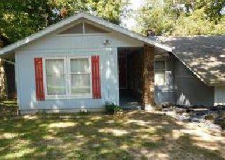 Casa en ejecución hipotecaria in Bella Vista, AR, 72715,  DOGWOOD DR ID: F4053243