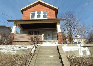 Casa en ejecución hipotecaria in Pittsburgh, PA, 15214,  BASCOM AVE ID: F4053772