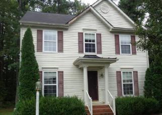 Casa en ejecución hipotecaria in Henrico Condado, VA ID: F4053828