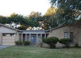 Casa en ejecución hipotecaria in Guadalupe Condado, TX ID: F4053862