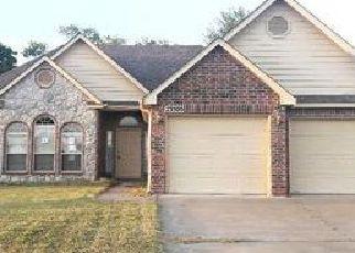 Casa en ejecución hipotecaria in Wagoner Condado, OK ID: F4053936