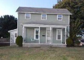 Casa en ejecución hipotecaria in Perry Condado, OH ID: F4053938