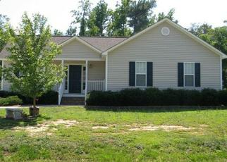 Casa en ejecución hipotecaria in Johnston Condado, NC ID: F4053964