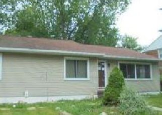 Foreclosure Home in Alma, MI, 48801,  WRIGHT AVE ID: F4054086