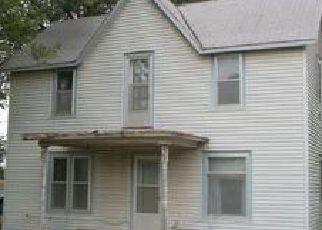 Casa en ejecución hipotecaria in Marion Condado, KS ID: F4054176