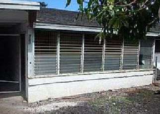 Casa en ejecución hipotecaria in Wailuku, HI, 96793,  MAKUA ST ID: F4054240