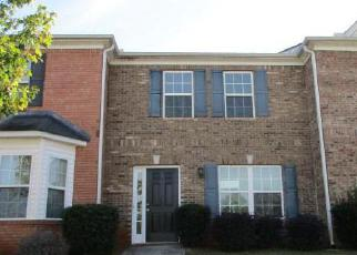 Foreclosure Home in Douglasville, GA, 30134,  AUTRY CIR ID: F4054256