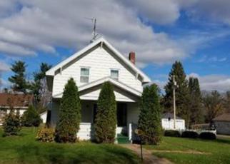Casa en ejecución hipotecaria in Chippewa Condado, WI ID: F4054327
