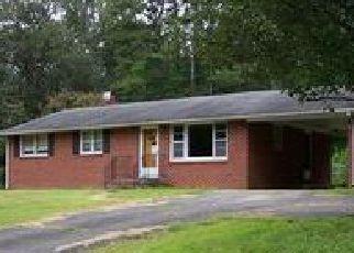Casa en ejecución hipotecaria in Campbell Condado, VA ID: F4054418