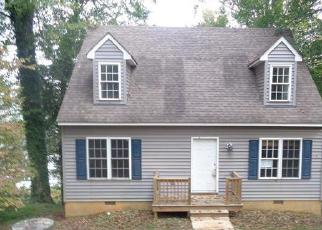 Foreclosure Home in Quinton, VA, 23141,  LAKEVIEW RD ID: F4054434