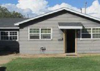 Casa en ejecución hipotecaria in Lubbock, TX, 79404,  51ST ST ID: F4054465