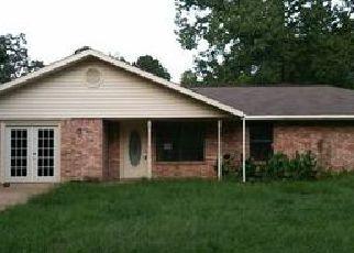 Casa en ejecución hipotecaria in Nacogdoches, TX, 75964,  COUNTY ROAD 751 ID: F4054474