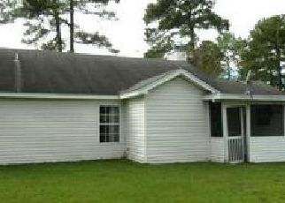 Casa en ejecución hipotecaria in Beaufort, SC, 29906,  PELICAN CIR ID: F4054503