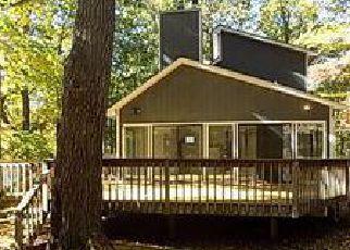 Casa en ejecución hipotecaria in Pike Condado, PA ID: F4054543