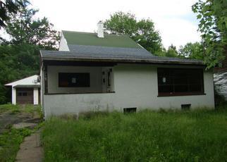 Casa en ejecución hipotecaria in Lackawanna Condado, PA ID: F4054610