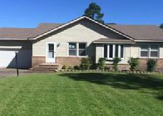 Foreclosure Home in New Bern, NC, 28560,  CROWS NEST CT ID: F4054740