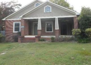 Casa en ejecución hipotecaria in Rutherford Condado, NC ID: F4054742