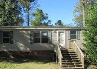 Casa en ejecución hipotecaria in Rowan Condado, NC ID: F4054756
