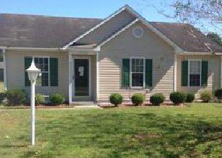 Casa en ejecución hipotecaria in New Hanover Condado, NC ID: F4054758