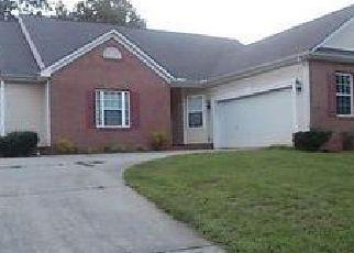 Casa en ejecución hipotecaria in Cabarrus Condado, NC ID: F4054760