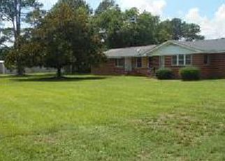 Casa en ejecución hipotecaria in Wilson Condado, NC ID: F4054764