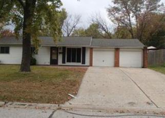 Casa en ejecución hipotecaria in Saint Charles Condado, MO ID: F4054887