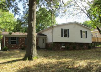 Foreclosure Home in Saint Peters, MO, 63376,  ROLAND LN ID: F4054888