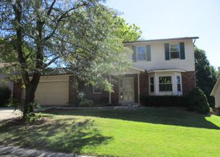 Foreclosure Home in Saint Peters, MO, 63376,  AMBERGLEN DR ID: F4054891