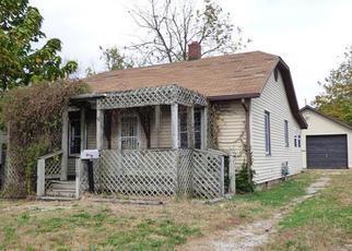Foreclosure Home in Lebanon, MO, 65536,  VAN BUREN ST ID: F4054921
