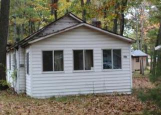 Casa en ejecución hipotecaria in Roscommon Condado, MI ID: F4054985