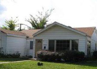 Casa en ejecución hipotecaria in Oak Lawn, IL, 60453,  CENTRAL AVE ID: F4055255
