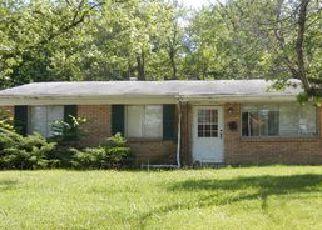 Casa en ejecución hipotecaria in Cincinnati, OH, 45224,  NORTH HILL LN ID: F4055569