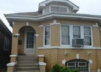 Foreclosure Home in Chicago, IL, 60641,  W BARRY AVE ID: F4056770