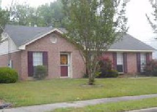 Foreclosure Home in Montgomery, AL, 36116,  MEADOW WALK LN ID: F4057972
