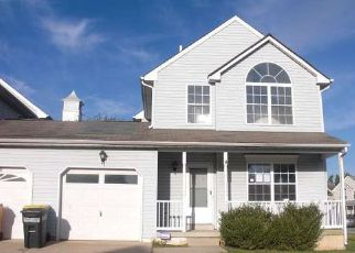 Foreclosure Home in Middletown, DE, 19709,  ACADEMY LN ID: F4058100