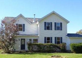 Casa en ejecución hipotecaria in Shiawassee Condado, MI ID: F4058427