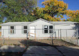 Casa en ejecución hipotecaria in Farmington, NM, 87401,  GLADE PL ID: F4058575