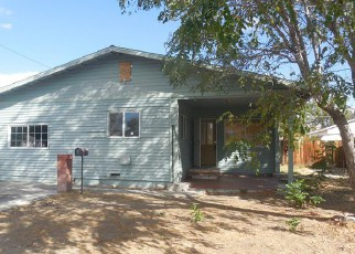 Casa en ejecución hipotecaria in Reno, NV, 89512,  HILLBORO AVE ID: F4058581