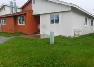 Foreclosure Home in Anchorage, AK, 99508,  REKA DR ID: F4058845