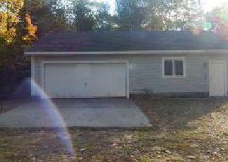 Casa en ejecución hipotecaria in Otsego Condado, MI ID: F4059116