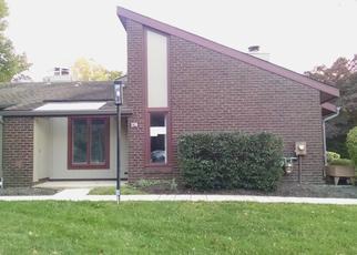 Casa en ejecución hipotecaria in Cherry Hill, NJ, 08034,  UXBRIDGE ID: F4059173