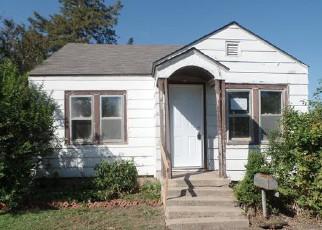 Casa en ejecución hipotecaria in El Reno, OK, 73036,  S MILES AVE ID: F4059226