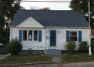 Casa en ejecución hipotecaria in Providence Condado, RI ID: F4059265